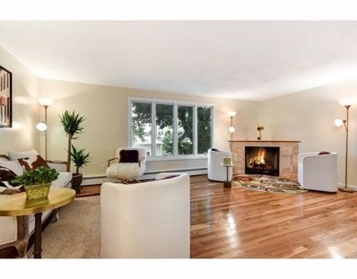 174 Adams St UNIT 11, Newton, MA 02458 - MLS#: 72379197