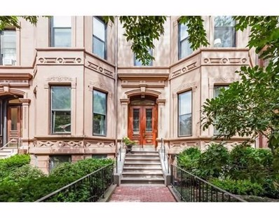 175 Marlborough St UNIT 2, Boston, MA 02116 - MLS#: 72379203