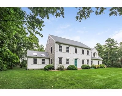 420 Quaker Meetinghouse Road, Sandwich, MA 02537 - MLS#: 72379222
