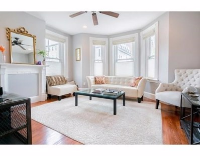 557 East Fourth UNIT 1, Boston, MA 02127 - MLS#: 72379244