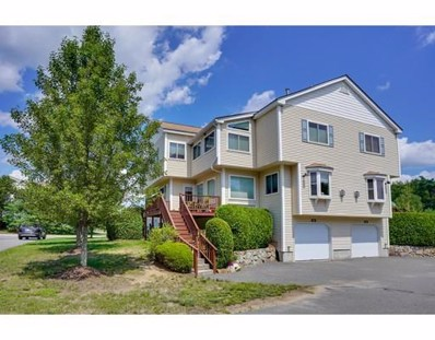 5 Governors Way UNIT 5D, Milford, MA 01757 - MLS#: 72379257