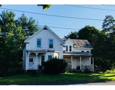 270 East Main, Orange, MA 01364 - #: 72379259