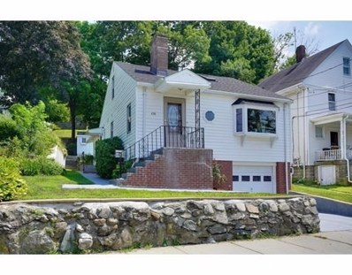 1136 Chestnut St, Newton, MA 02464 - MLS#: 72379262