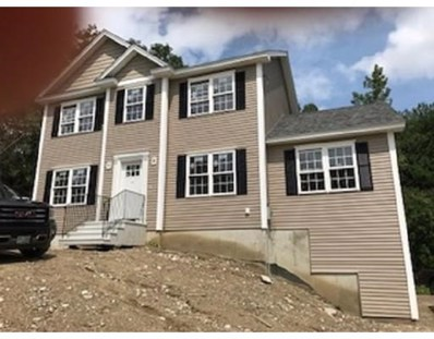 8 Nutting Drive, Leominster, MA 01453 - MLS#: 72379278