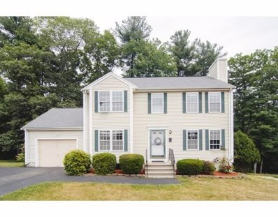 6 Carryville Xing UNIT 6, Bellingham, MA 02019 - MLS#: 72379292