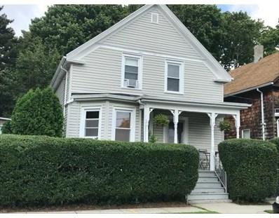 355 Elm Street, New Bedford, MA 02740 - MLS#: 72379303