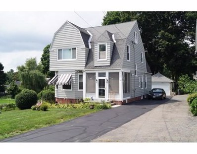 52 Columbus Ave, Haverhill, MA 01830 - MLS#: 72379306