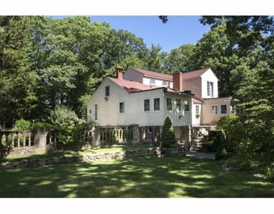 34 Atlantic Ave, Cohasset, MA 02025 - MLS#: 72379324
