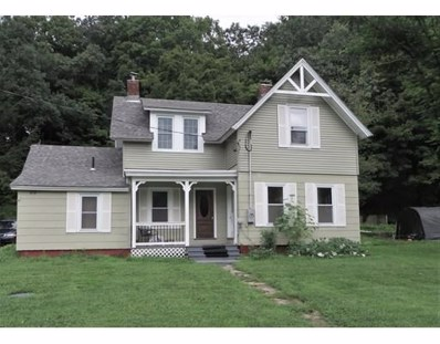 30 Factory Hollow Road, Greenfield, MA 01301 - MLS#: 72379325