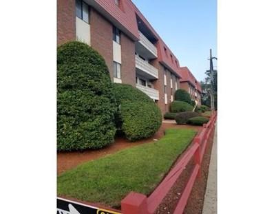141 Pierce St UNIT 18, Malden, MA 02148 - MLS#: 72379330