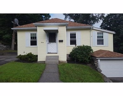 30 Fairview Rd, Woburn, MA 01801 - MLS#: 72379350
