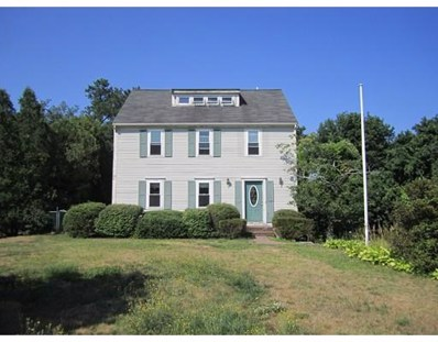 23 Jamies Path, Plymouth, MA 02360 - MLS#: 72379363