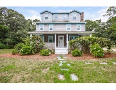 379 Flint St, Barnstable, MA 02648 - MLS#: 72379364
