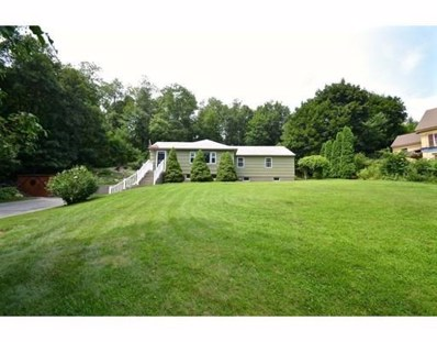 10 Meetinghouse Hill Rd, Sterling, MA 01564 - MLS#: 72379369