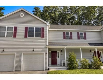 90 Rangeway Rd UNIT 109, Billerica, MA 01862 - MLS#: 72379377