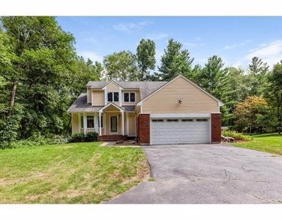 310 Cherry Street, Shrewsbury, MA 01545 - MLS#: 72379379
