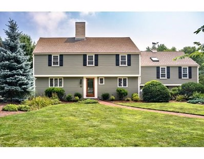 45 Windy Hill Road, Cohasset, MA 02025 - MLS#: 72379405