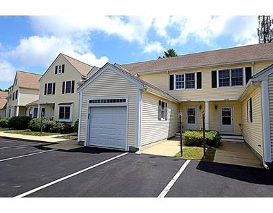 1907 Thayer Street UNIT 1907, Abington, MA 02351 - MLS#: 72379413
