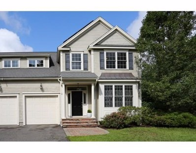 12 Lupine Road UNIT 12, Natick, MA 01760 - MLS#: 72379453