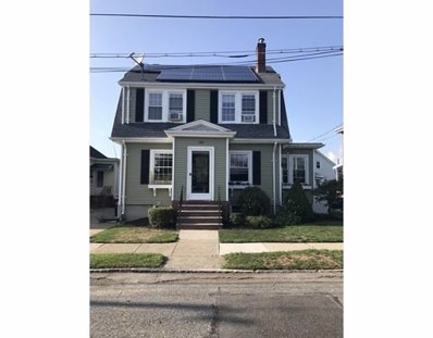 165 Ryan St., New Bedford, MA 02740 - MLS#: 72379457