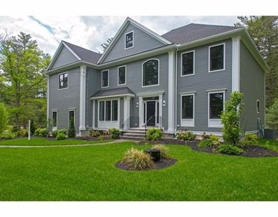 23 Sunset Rock Road, Andover, MA 01810 - MLS#: 72379458