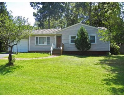 135 Deerfield Drive, Northampton, MA 01062 - MLS#: 72379459