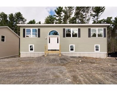 1675 Phillips Rd, New Bedford, MA 02745 - MLS#: 72379471