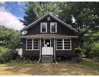 274 S Worcester St, Norton, MA 02766 - MLS#: 72379474