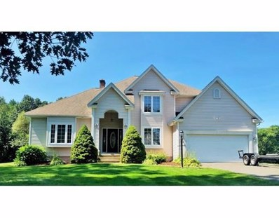 3 Hidden Place, Southwick, MA 01077 - MLS#: 72379494