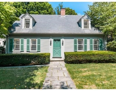 77 Fairway Rd, Brookline, MA 02467 - MLS#: 72379510
