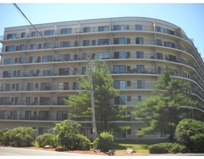 133 Commander Shea UNIT 714, Quincy, MA 02171 - MLS#: 72379514