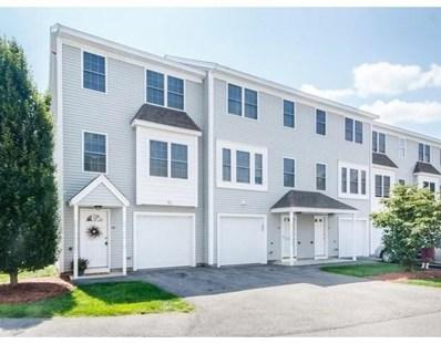 41 Boston Rd UNIT 141, Billerica, MA 01862 - MLS#: 72379518