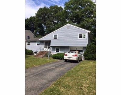 3 Woodward Rd, Framingham, MA 01701 - MLS#: 72379530