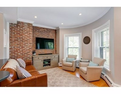 12 Claremont Park UNIT 5, Boston, MA 02118 - MLS#: 72379534