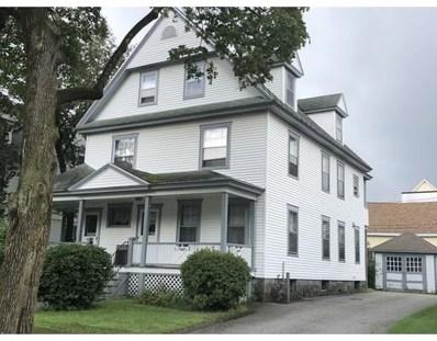 30 Shaffner Street, Worcester, MA 01605 - MLS#: 72379581