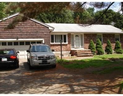 287 Andover Street, Danvers, MA 01923 - MLS#: 72379609