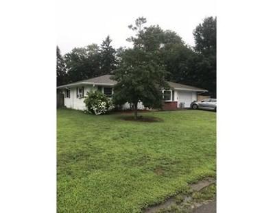 310 Lisa Drive, Brockton, MA 02302 - MLS#: 72379631
