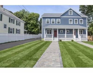 140 New Balch St UNIT B, Beverly, MA 01915 - MLS#: 72379636