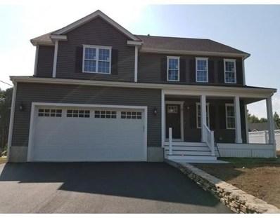16 Bolkum Lane, Lot 6, Attleboro, MA 02703 - MLS#: 72379652