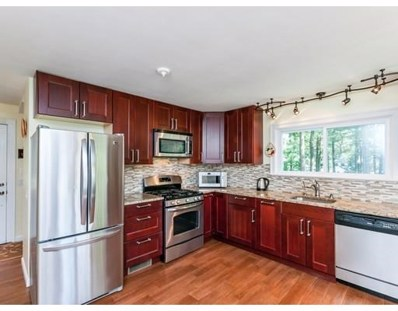 40 Higgins Rd, Framingham, MA 01701 - MLS#: 72379668