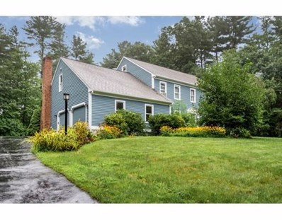 14 Forest Park Drive, Mendon, MA 01756 - MLS#: 72379673