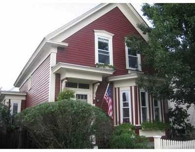 115 London Street, Lowell, MA 01852 - MLS#: 72379674