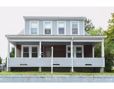 56 Alden St, Plymouth, MA 02360 - MLS#: 72379682