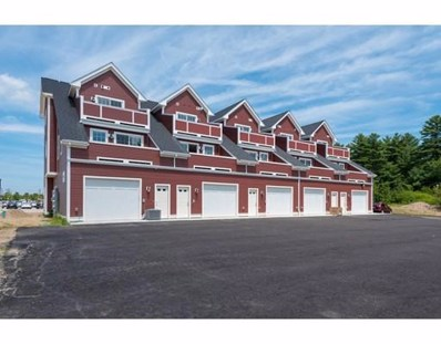 3 Proprietors Drive UNIT 6, Marshfield, MA 02050 - MLS#: 72379687