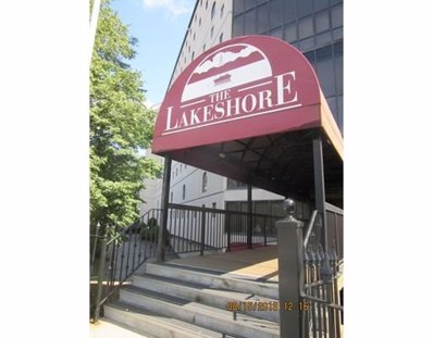 65 Lake Ave UNIT 1002, Worcester, MA 01604 - MLS#: 72379711
