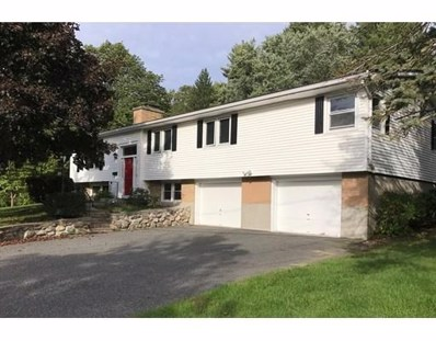9 Ingleside Road, Natick, MA 01760 - MLS#: 72379746