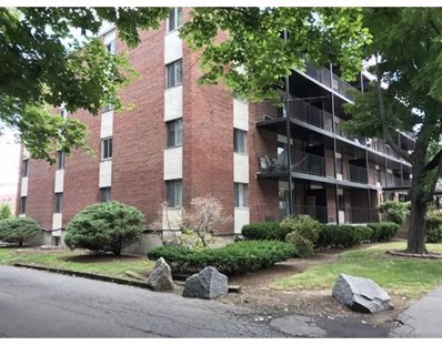 45 Oval Rd UNIT 37, Quincy, MA 02170 - MLS#: 72379752