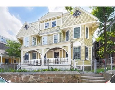 19 Alaska St, Boston, MA 02119 - MLS#: 72379753