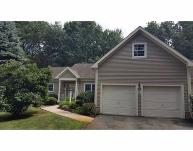 11 Alder Way UNIT 11, Bedford, MA 01730 - MLS#: 72379762