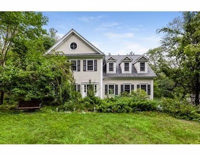 37 Noonhill Road, Medfield, MA 02052 - MLS#: 72379767